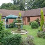 Dorrington House Dereham Home