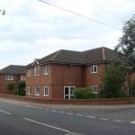 Dorrington House Watton
