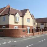 Dorrington House Wells Care Home
