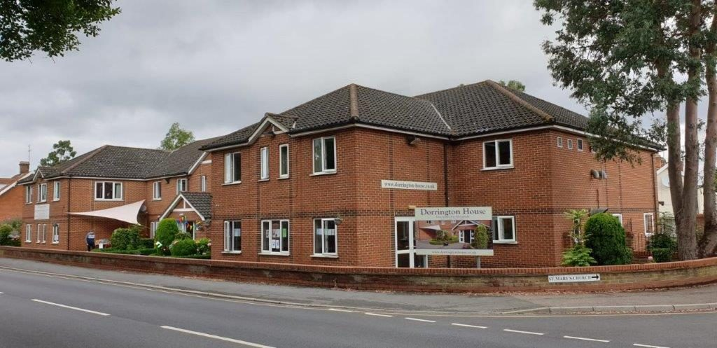 Dorrington-House-Watton!