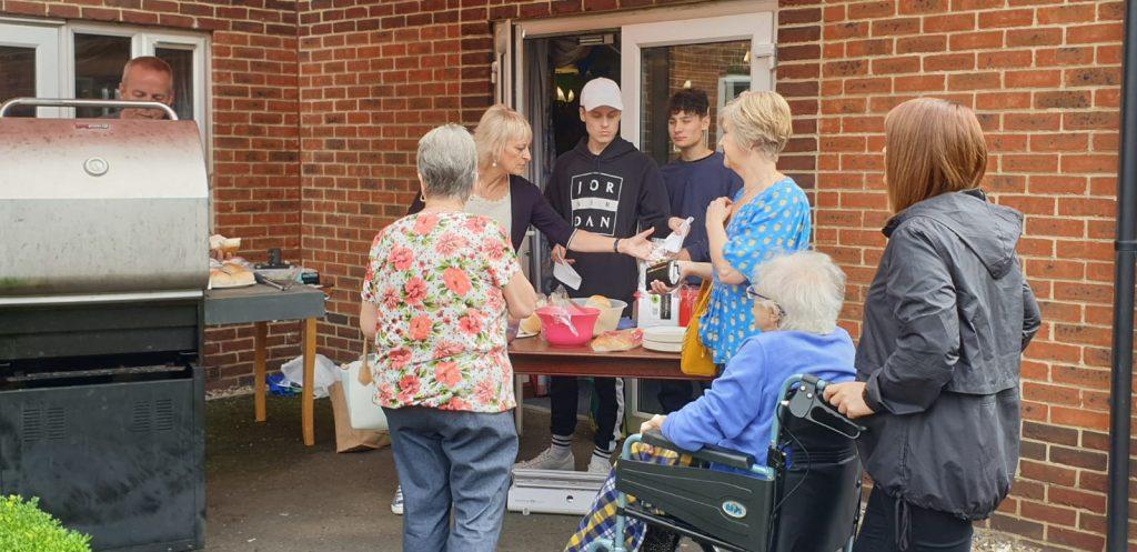 Dorrington House Watton's 20th Birthday Party!